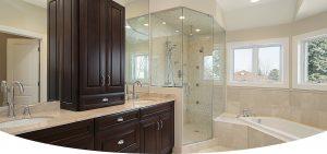 Frameless Shower Doors Can Pay for Themselves