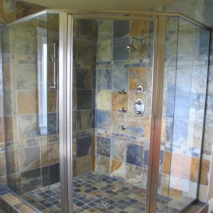 Shower Rooms Offer the Latest in Luxury