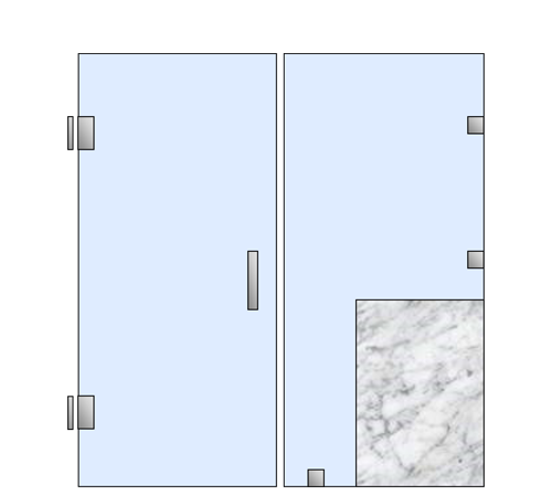 Shower Doors Miami