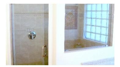 Beautiful Shower Doors Will Help Improve Your Home's Standard Of Living!