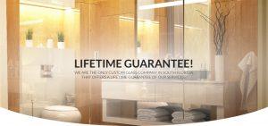 Frameless Shower Doors in Fort Lauderdale