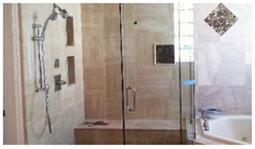 Shower Doors West Palm Beach -- Simple, DIY Repairs