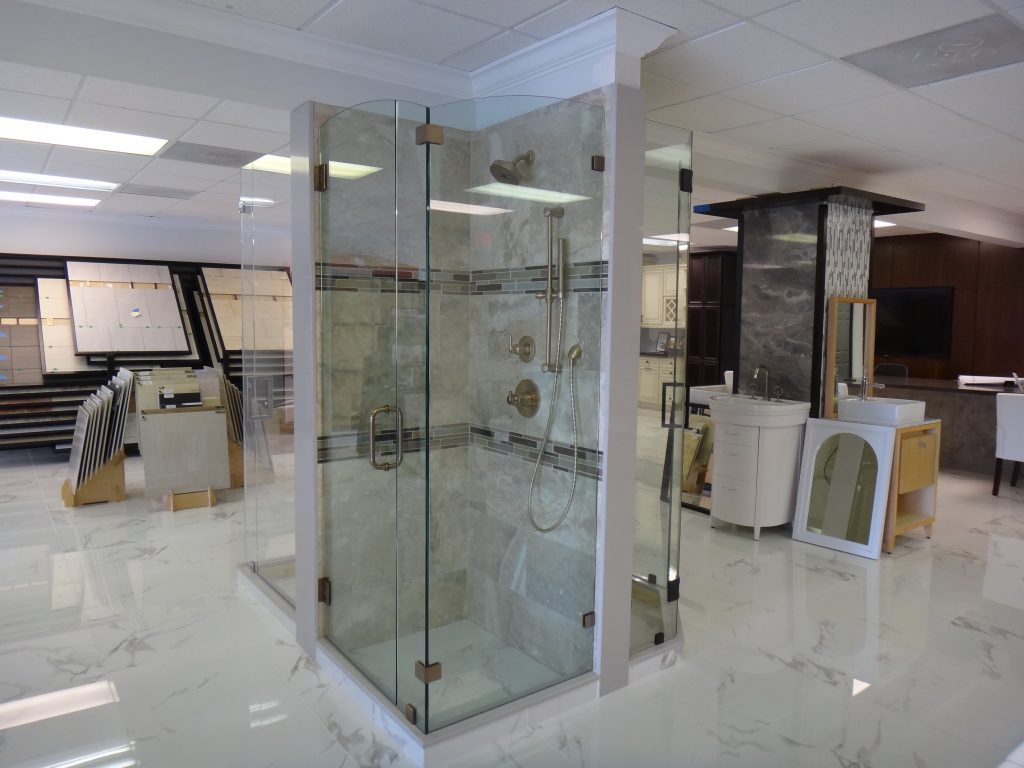 Shower Doors Will Give You Safer And Better Looking Bathrooms!