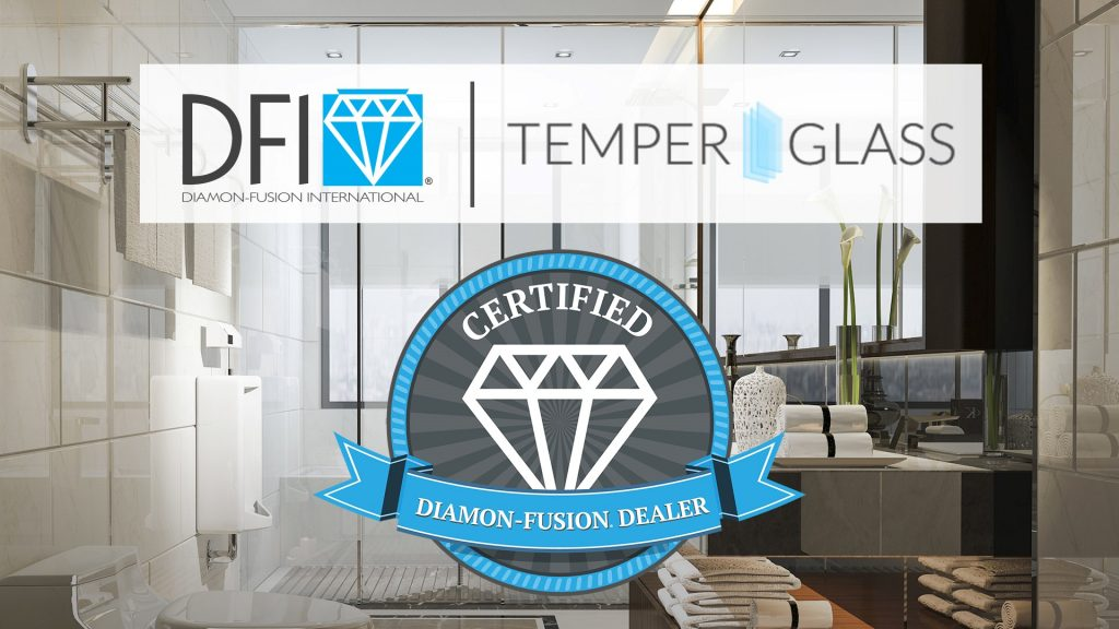 Temper Glass USA Certified Dealer Image