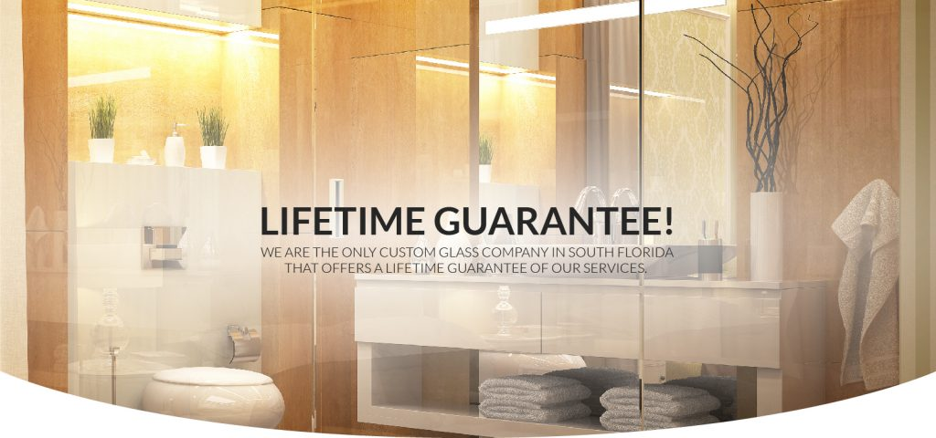 We Have The Best shower Doors In The Market!