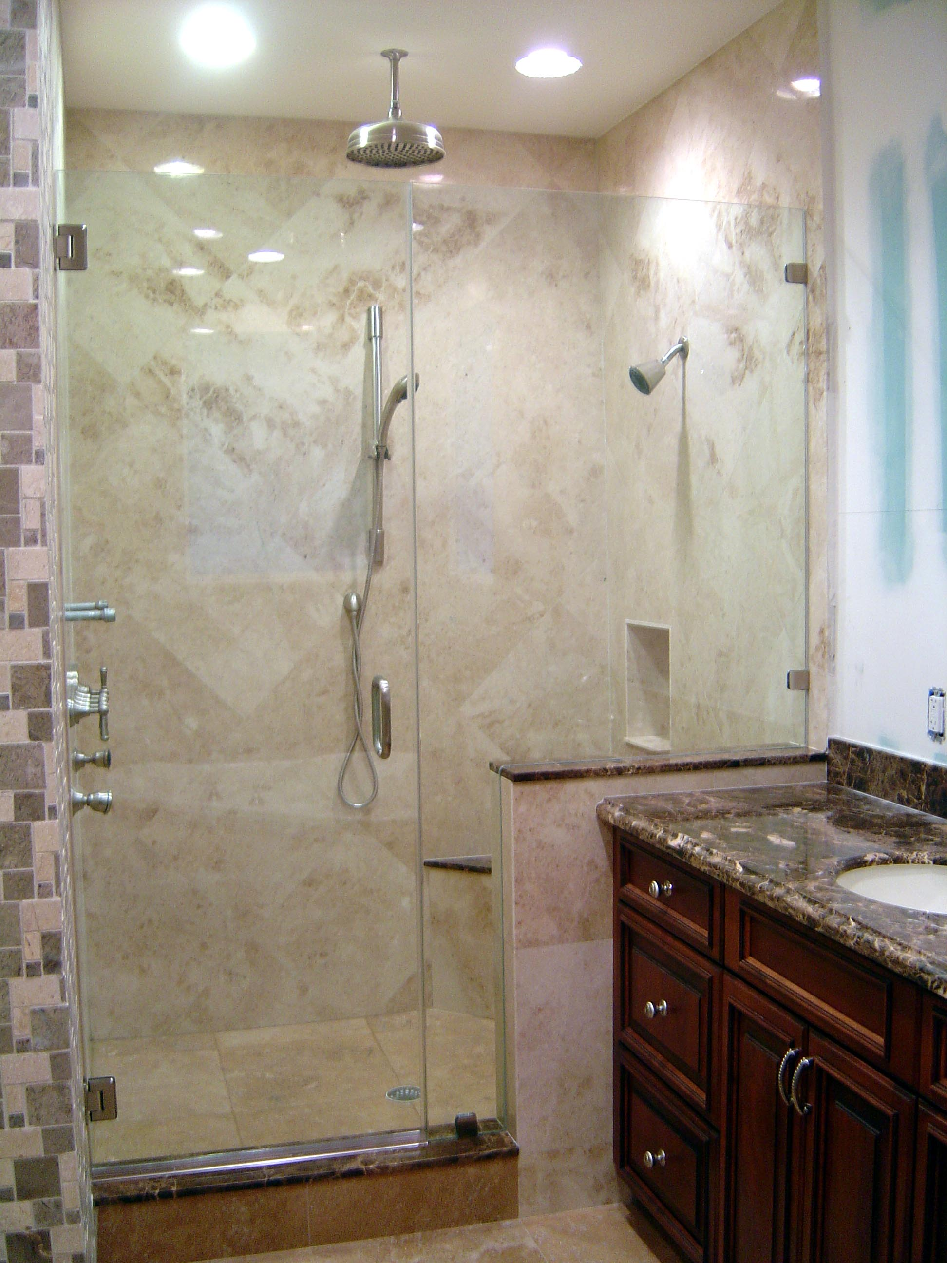 Saint Lucia Shower Doors, Shower Screens and Enclosures - Shower ...