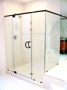 Parkland Custom Glass Shower: Bathrooms Will Never Be The Same!