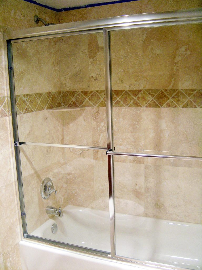 Glass Shower Doors: The Cheapest Way To Your Bathroom Renovation!