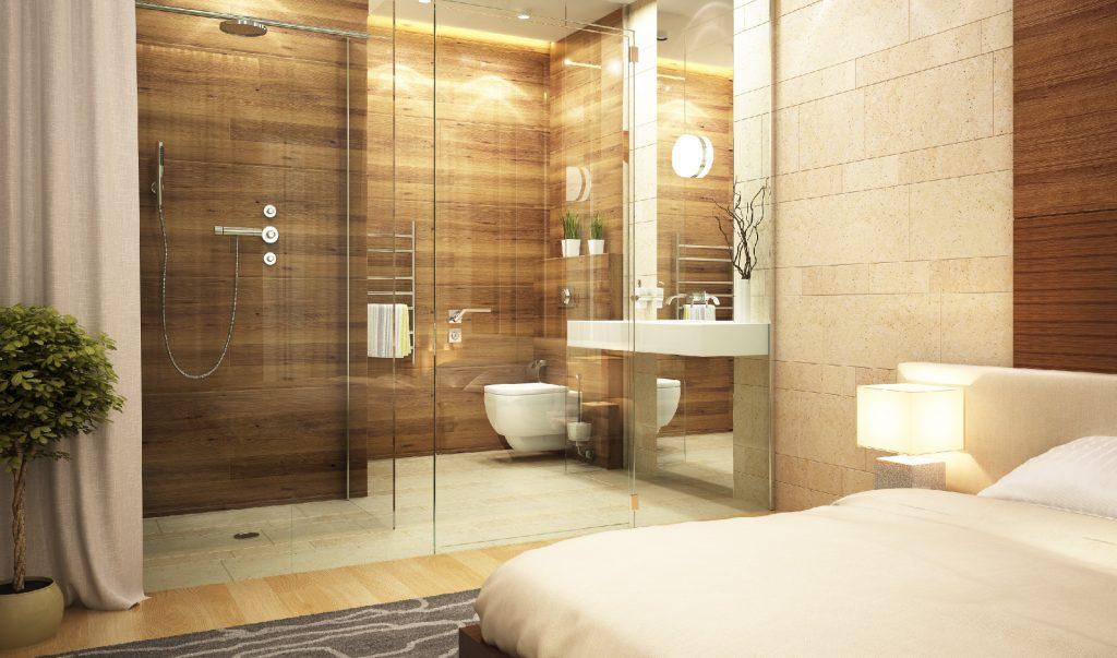 Let Your Bathroom Look Bigger, Brighter, and Bolder