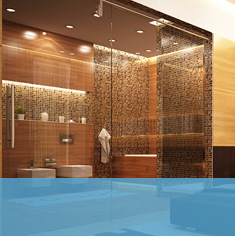 shower doors Boca Raton